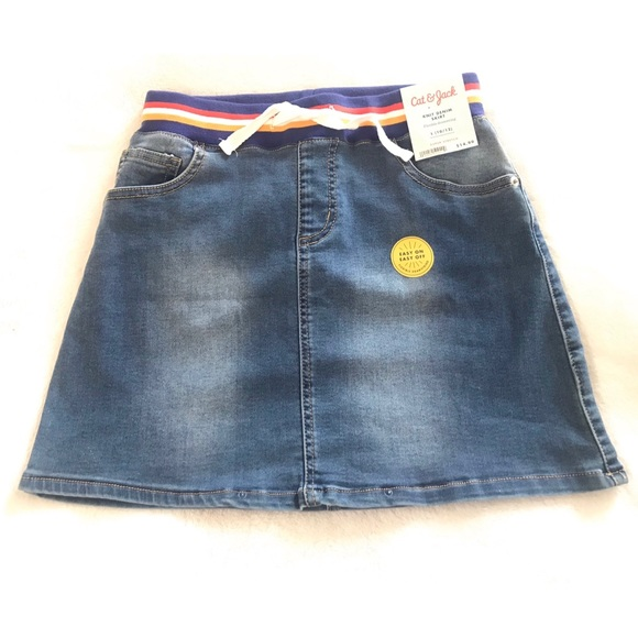 Cat & Jack Other - Cat & Jack Girls Skirt